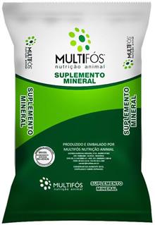 MULTIFÓS 40 SE AMIREIA/CROMO